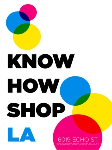 KNOW HOW SHOP
